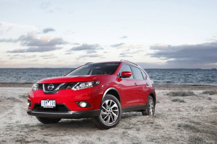 Nissan launches X-Trail diesel