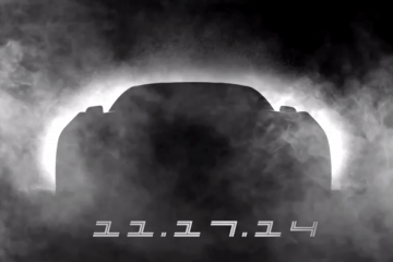 2016 Ford Mustang Shelby GT350 teased again
