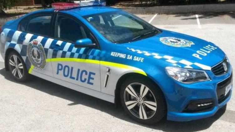 SA Police get new high-visibility highway patrol cars