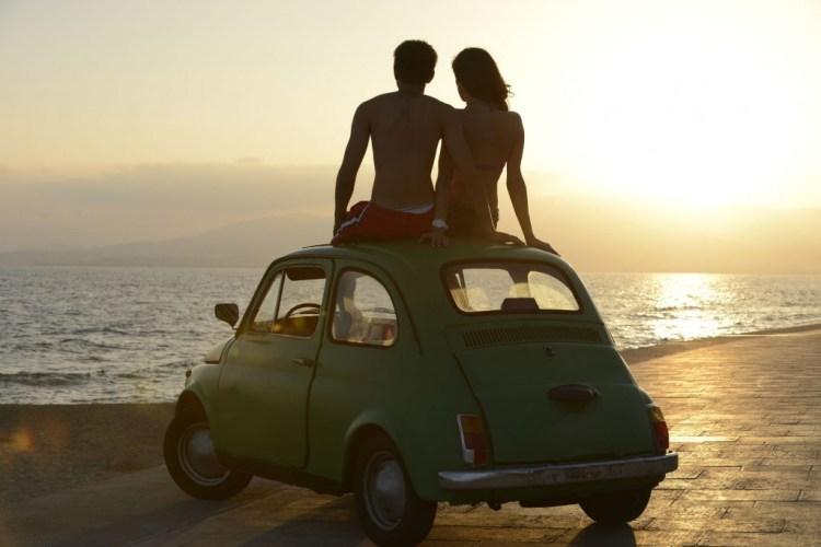 10 Summer Driving Tips