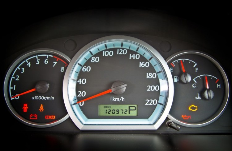 Nsw Clamps Down On Odometer Tampering Practical Motoring