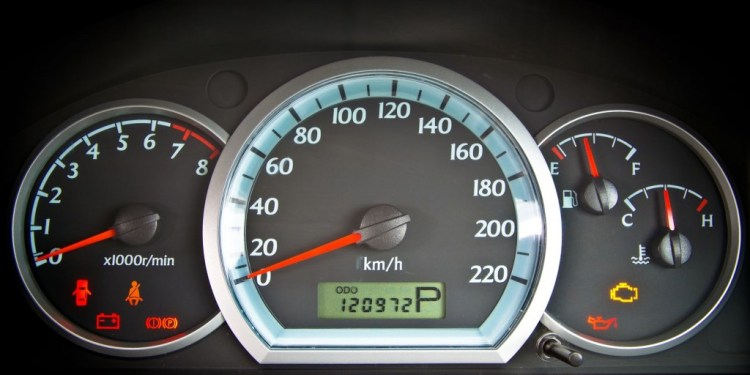 NSW clamps down on odometer tampering