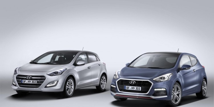 2015 facelifted i30 revealed