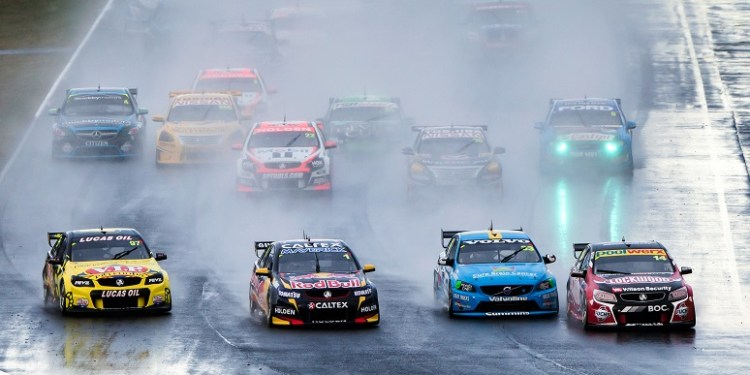 Volvo to exit V8 Supercars after 2016?