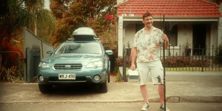 Billy Birmingham tweaks Australiana song for Outback TVC