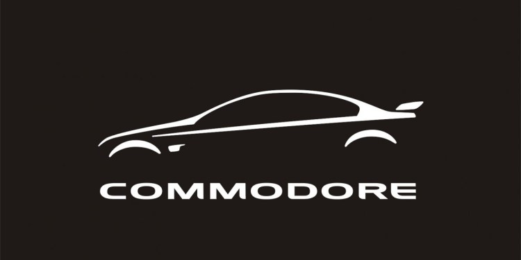 Holden will keep Commodore name alive in 2018