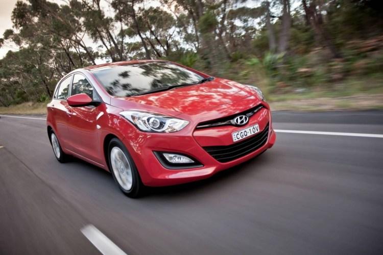 2014 Hyundai i30 Active review
