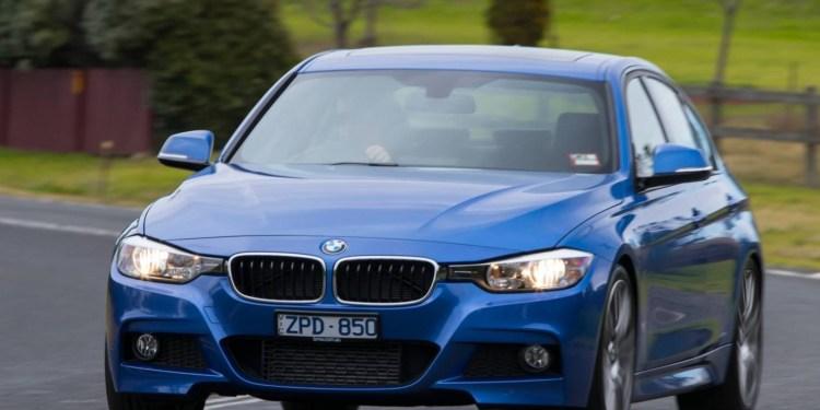 BMW upgrades 3 Series