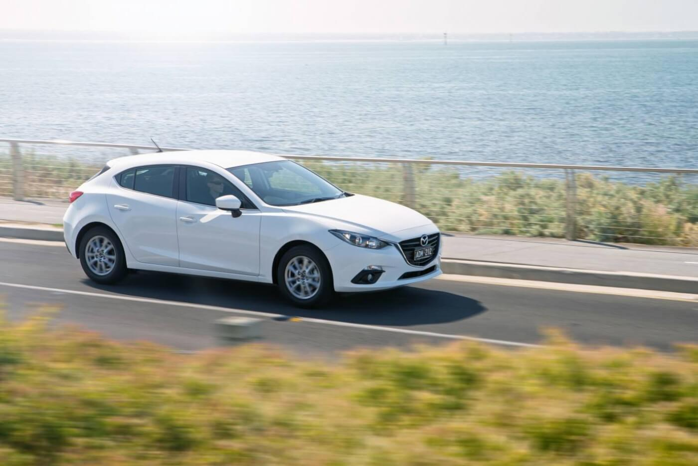 s manual driver mazda sedan reviews car review photo and original hatch tested