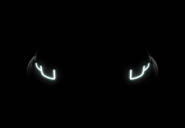 2016 Range Rover Evoque teased
