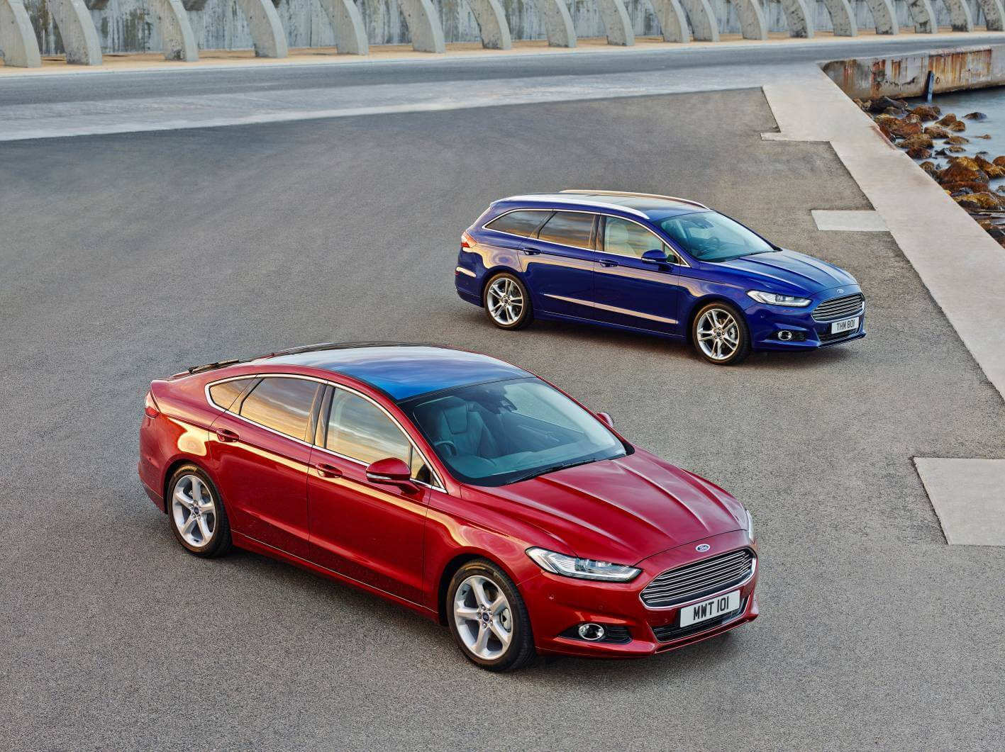 2015 ford mondeo pricing and details announced practical motoring. Black Bedroom Furniture Sets. Home Design Ideas