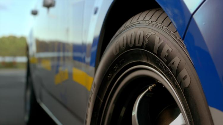 Tyre's need to be replaced every few years, no matter how worn, or not, they are. Here's your chance to win $500 towards a new set of rubber courtesy of Goodyear Autocare.