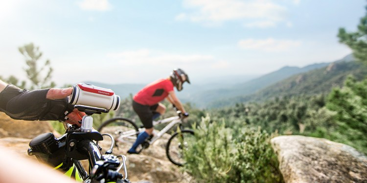 TomTom Bandit Action Camera released