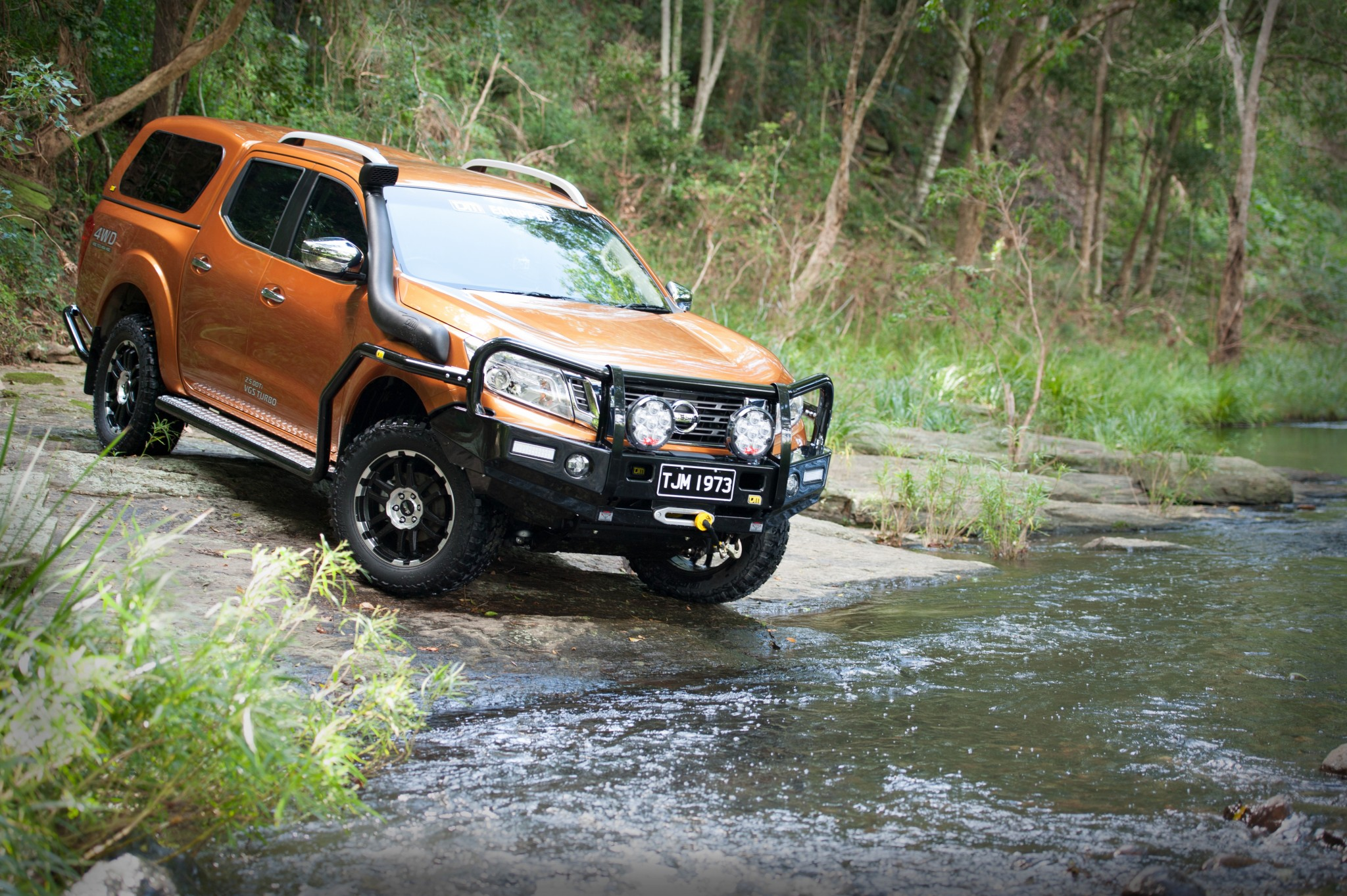 How To: Choosing the right bull bar for your 4x4 | Practical