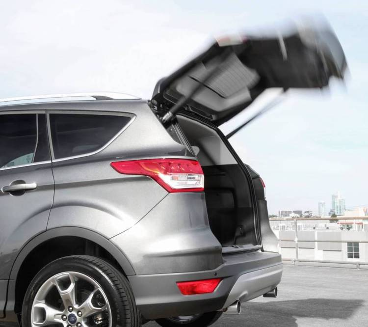 Do we really need electric tailgates?
