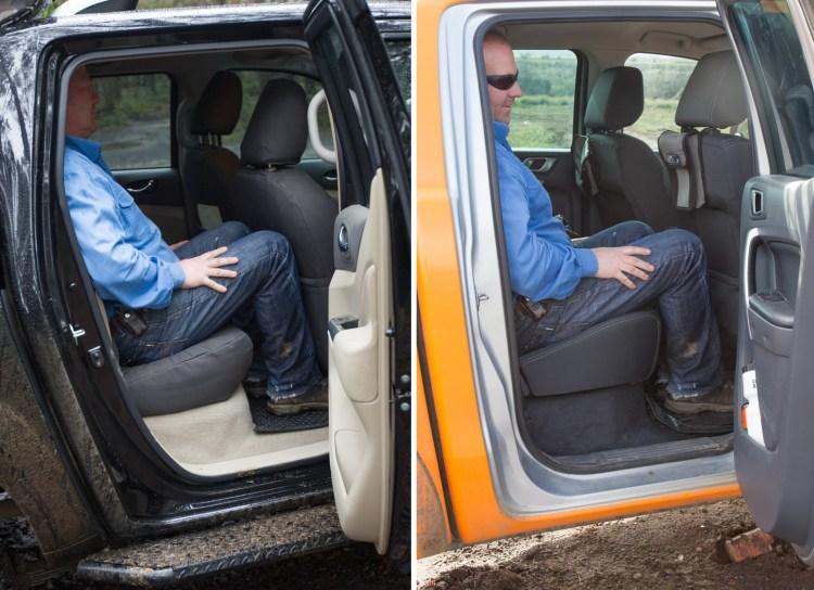 ranger-np300-rearseat