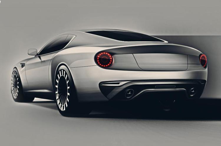 Kahn Design Vengeance teased in sketches