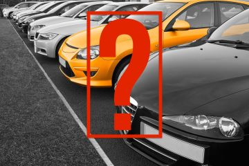 car buying advice - reader question - which small car