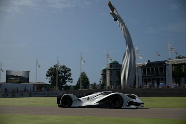 Screenshot from Gran Turismo 6