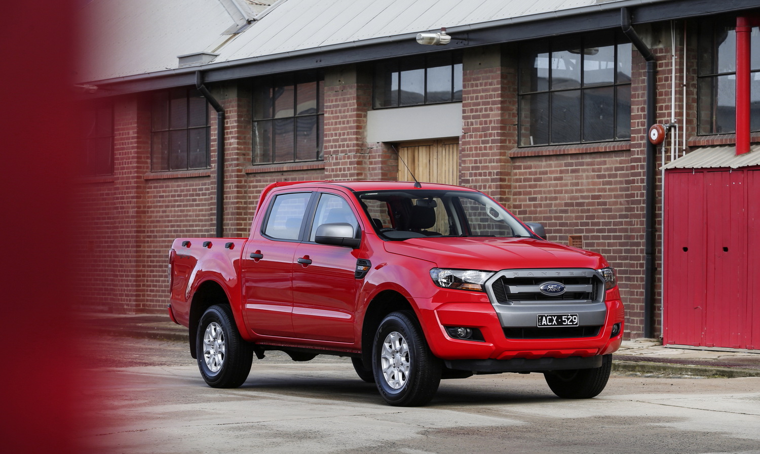 2016 Ford Ranger PX Mk2 review | Practical Motoring