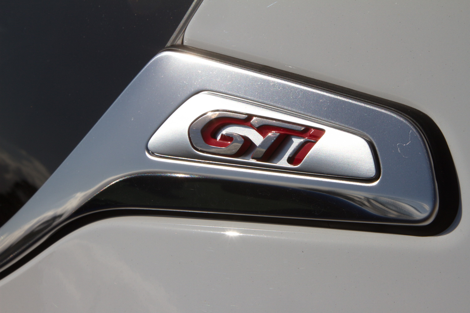 What Does Gti Stand For >> What S In A Name Gt Gti Gts And Do They Mean Anything Any More