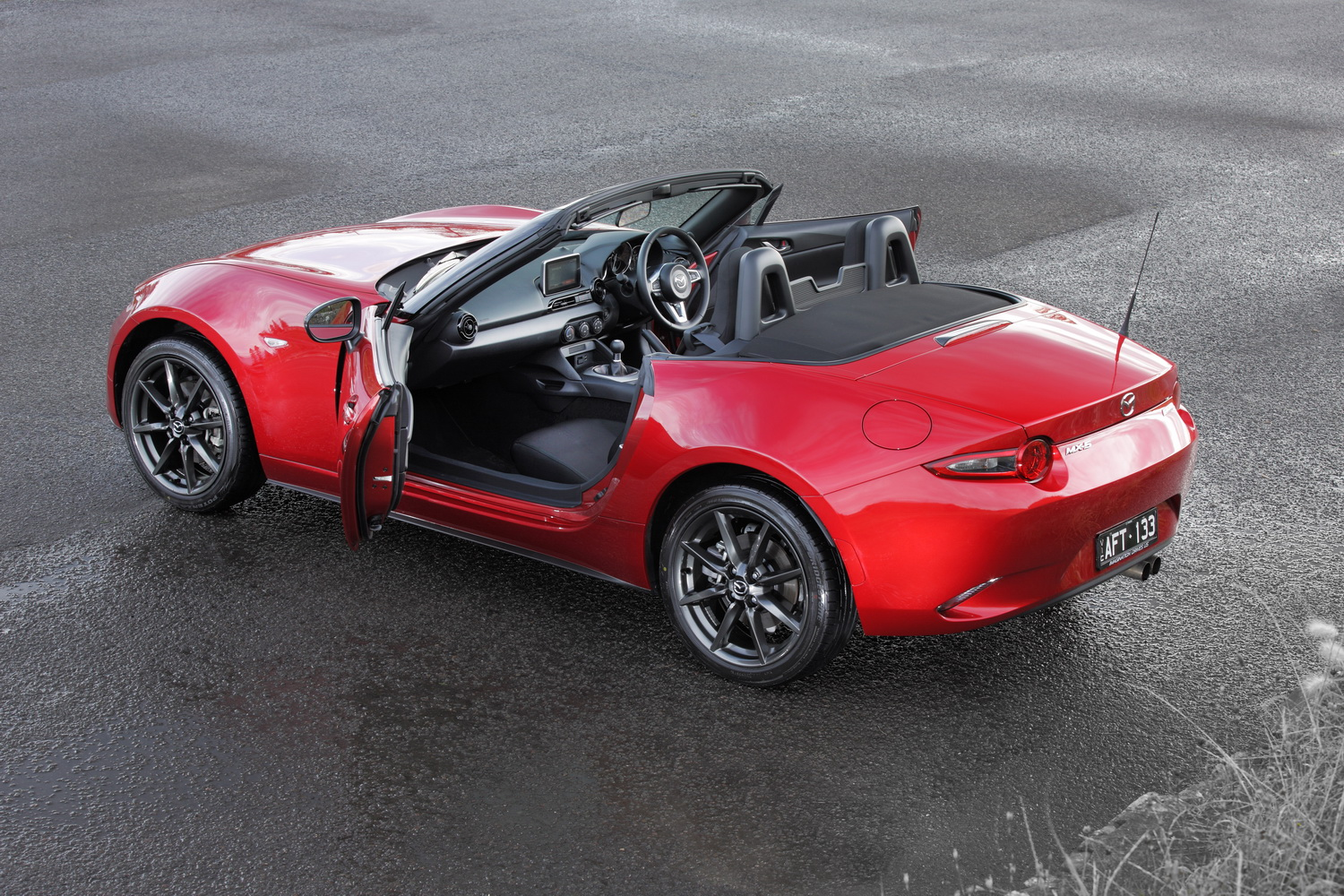 2016 Mazda Mx 5 Nd 2 0l Review Practical Motoring