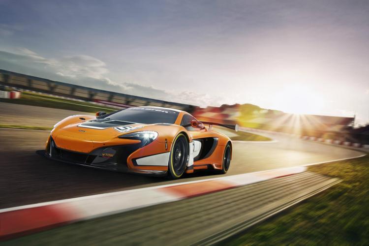McLaren GT announces driver line-up for Bathurst 12 hour