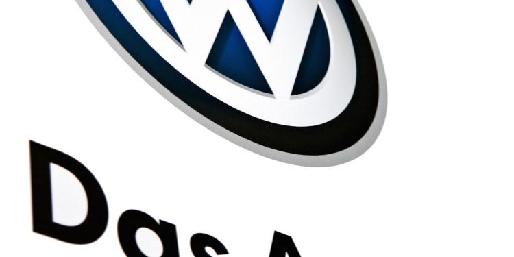 Das Auto VW slogan