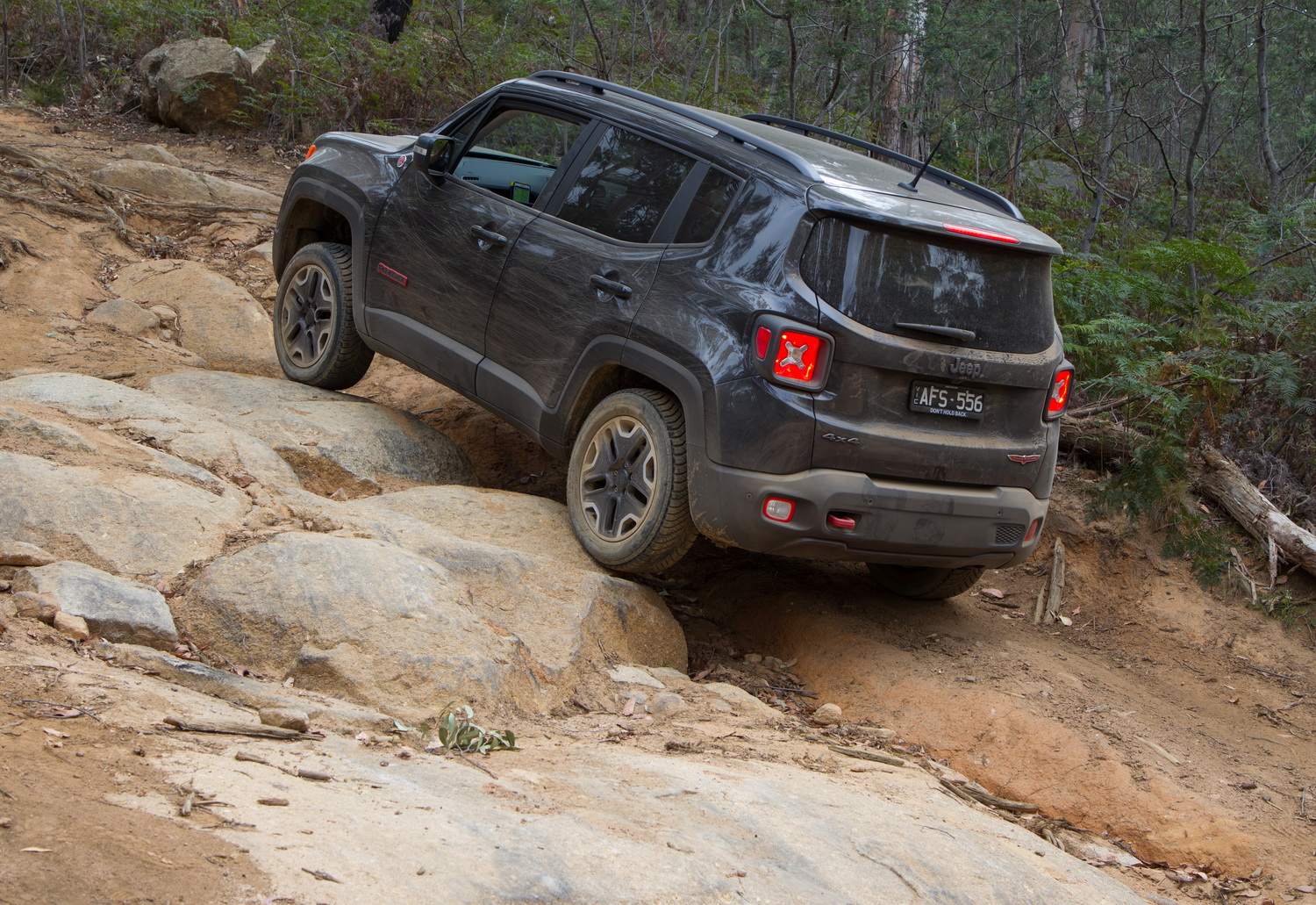 Is A Softroader Any Good Offroad Practical Motoring