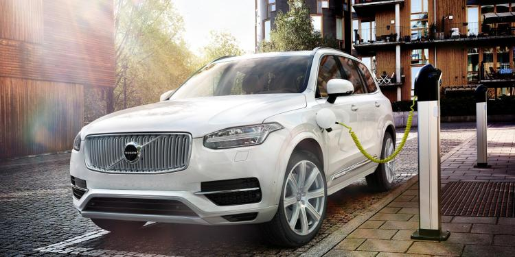 calls for standardised charging infrastructure