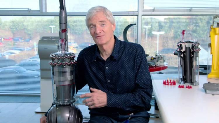 Sir James Dyson to build an electric car