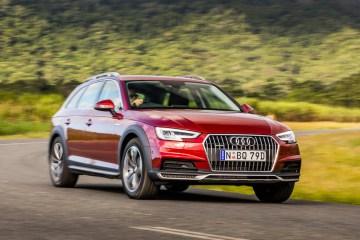 2016 Audi allroad review