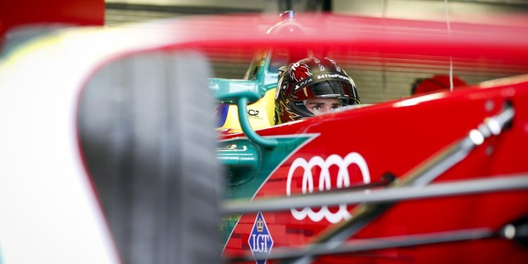 Audi quits Le Mans for Formula E