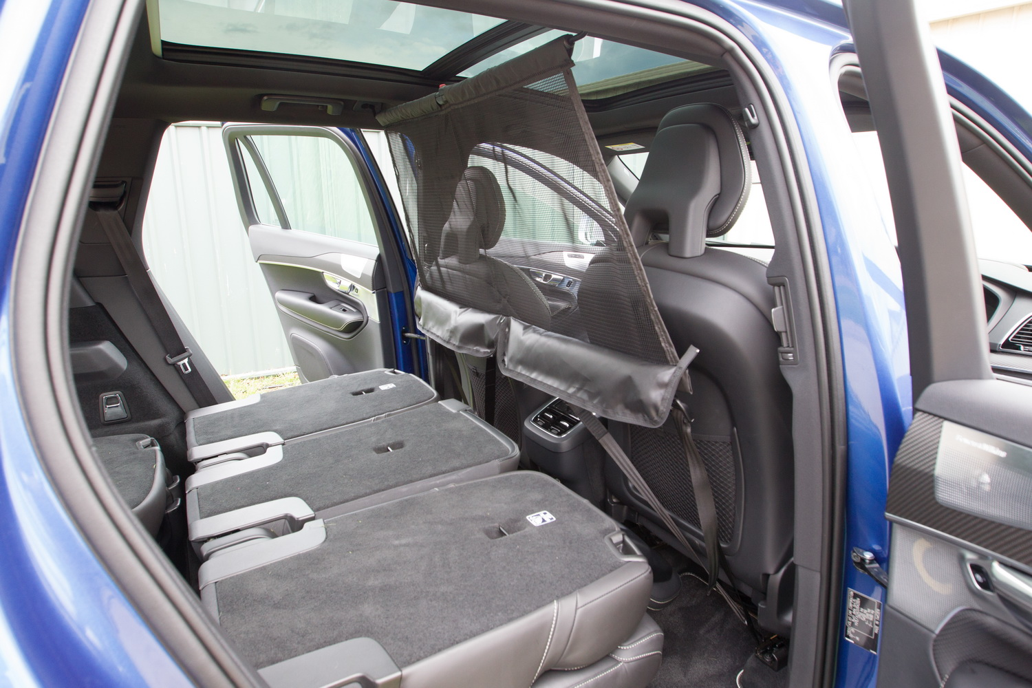 How To Choose A Seven Seat Suv Practical Motoring