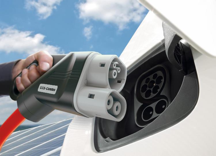 Europe to get fast charging electric car network