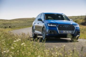 2017 Audi SQ7 TDI Review by Practical Motoring