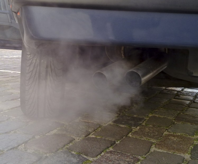 ban diesel cars from Paris