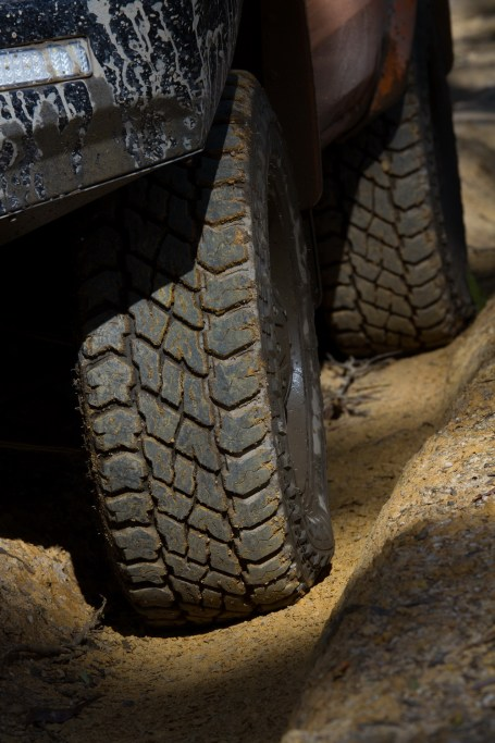 Check The Age Of Your Tyres For Both Car And Trailer It S Vital