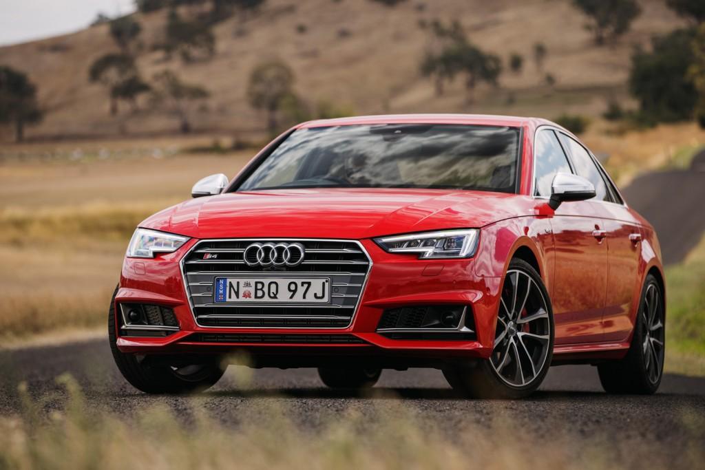 2017 Audi S4 Review   Practical Motoring