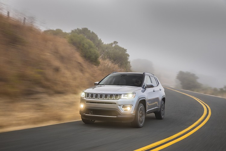 2017 Jeep Compass Review by Practical Motoring