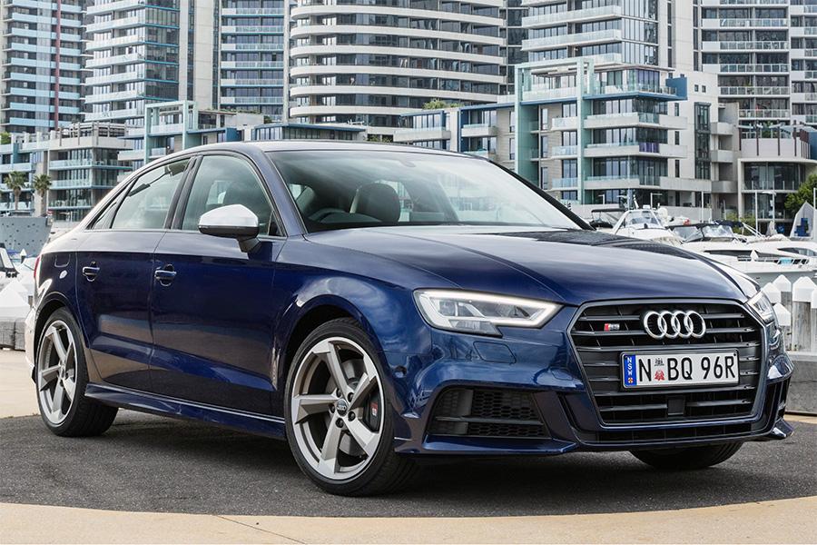 Audi S Sedan Review Australian Drive Practical Motoring - Audi s3 review