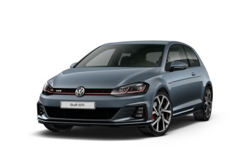 Golf GTI Performance Edition 1