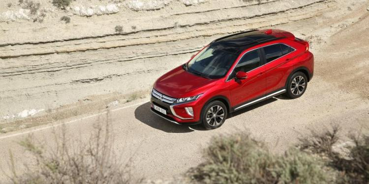 2018 Mitsubishi Eclipse Cross Review by Practical Motoring