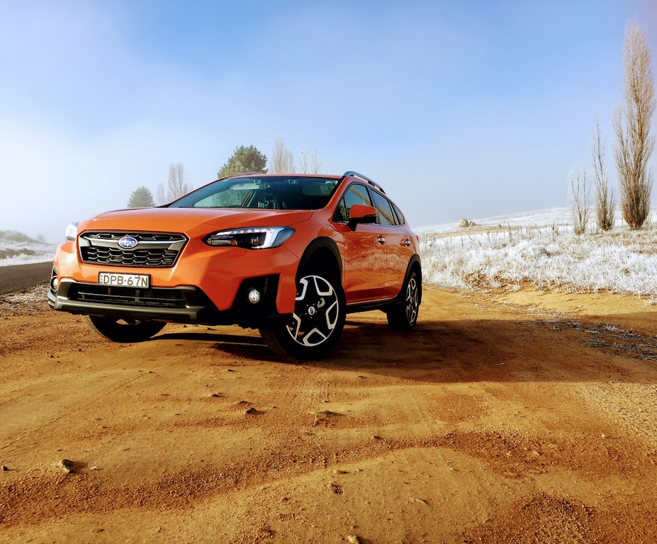 2018 Subaru XV 2.0i-S Review