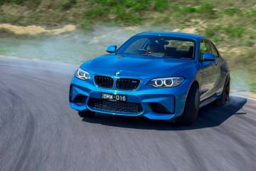 More BMW M2 Coupes coming to Australia