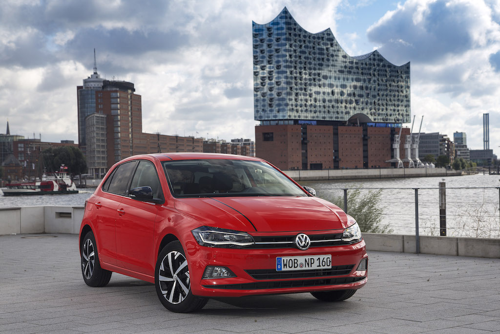 2018 volkswagen polo. beautiful volkswagen 2018 volkswagen polo review international first drive with volkswagen polo