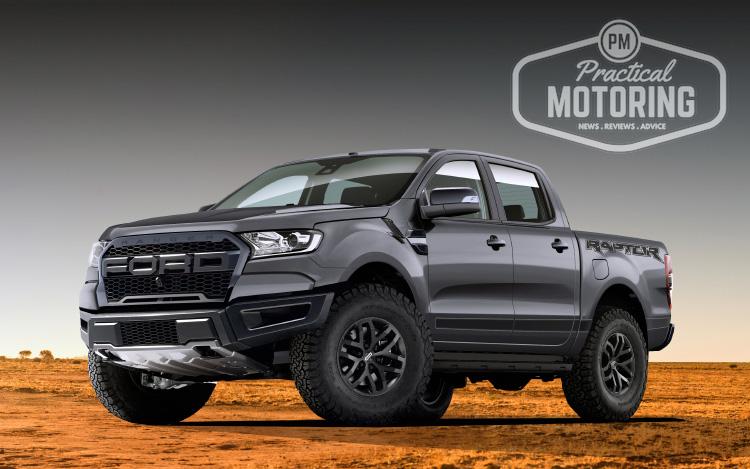 2018 Ford Ranger Australia | 2017 - 2018 Cars Reviews