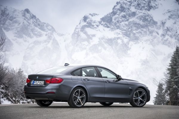 BMW 430i Gran Coupe Review by Practical Motoring