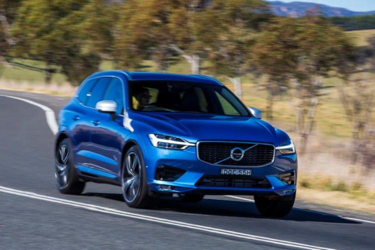 2018 Volvo XC60 R-Design Review