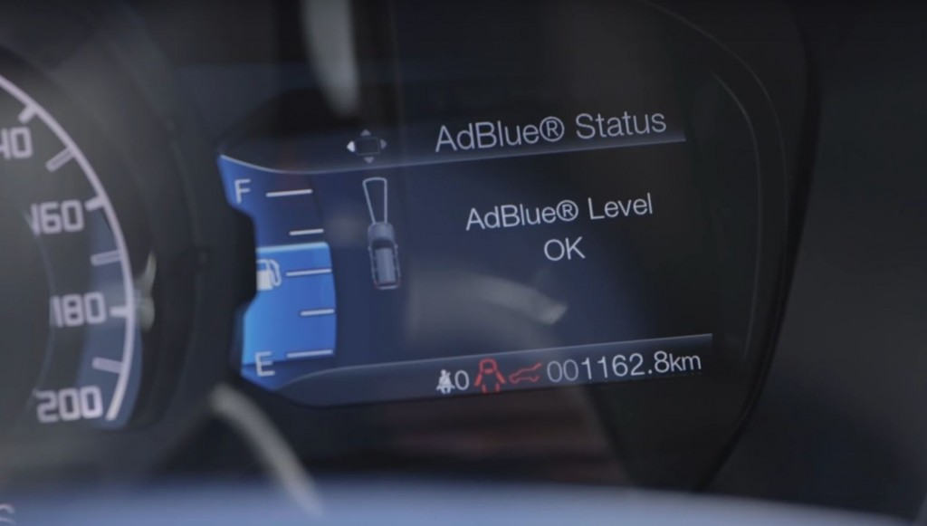 All About AdBlue, Diesel Exhaust Fluid (DEF) and Selective